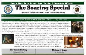 Soaring Special #11