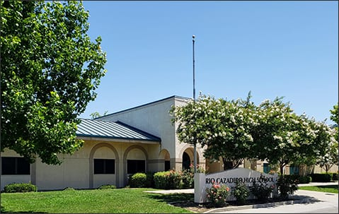 Photo of Rio Cazadero High School