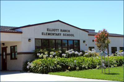 Elliott Ranch Elementary School