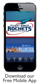 Download the Elliott Ranch Mobile App Keep up with the latest news, report school absences, get push notifications on important information!