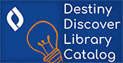 Destiny Discovery Library Catalog