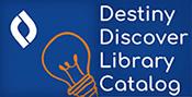 Destiny Discovery Library Catalog