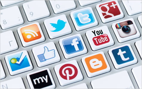 Digital Citizenship And Social >> Social Media 101 Egusd Digital Citizenship