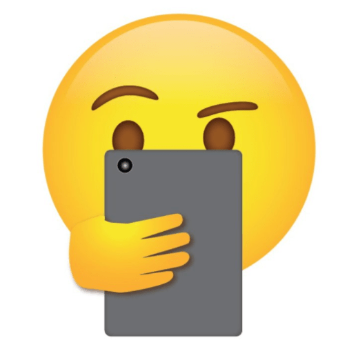 Media Literacy Week Emoji