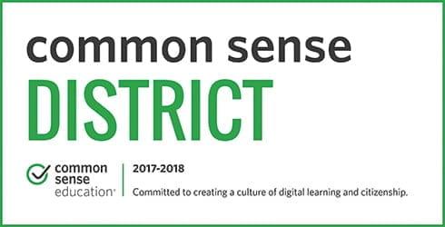 Common Sense District Banner