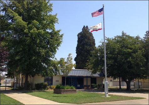 Photo of C.W. Dillard Elementary School