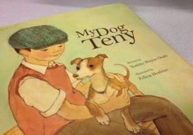 Elementary Resource – My Dog Teny, A True Story