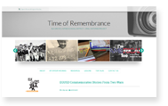 EGUSD Time of Remembrance Website
