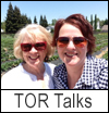Gail and Kathleen - TOR Project Coordinators