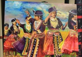 Hmong Story 40 – Exhibit Preview Launch – Sacramento