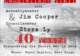 40 Years Remembering the Secret War in Laos