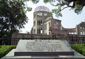 70-Year Anniversary of the Bombing of Hiroshima