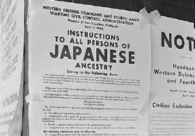 Rights Violated: Japanese Incarceration and the Constitution During WWII