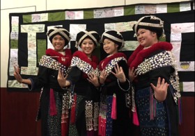 Honoring Our Journey: Annual Iu-Mien Banquet