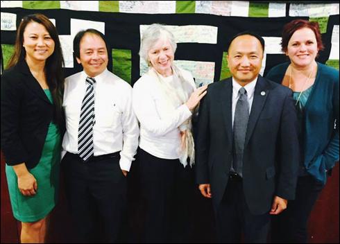 Photo Source - Iu-Mien Community Services