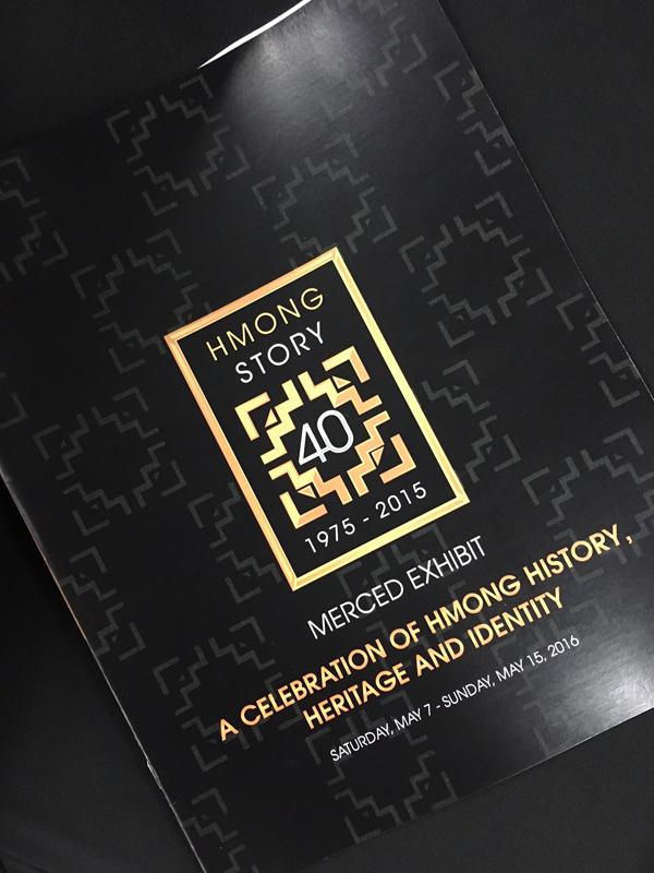 Hmongstory 40 Program