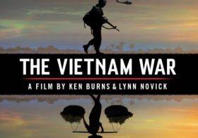 The Vietnam War – A Film by Ken Burns & Lynn Novick