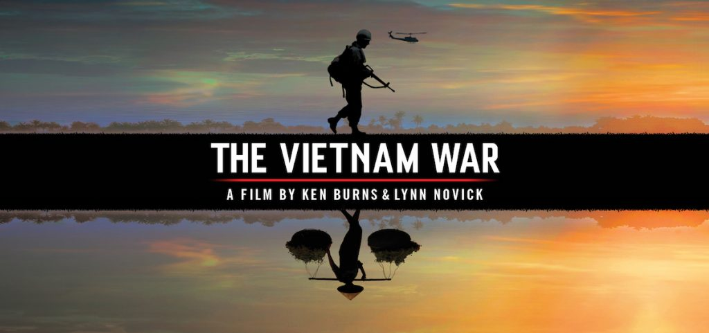 The Vietnam War Documentary