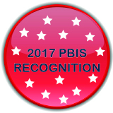 2017 PBIS Recognition