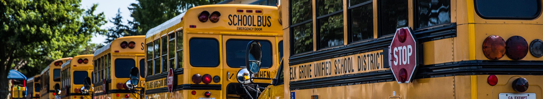 EGUSD Transportation Department | Elk Grove Unified School