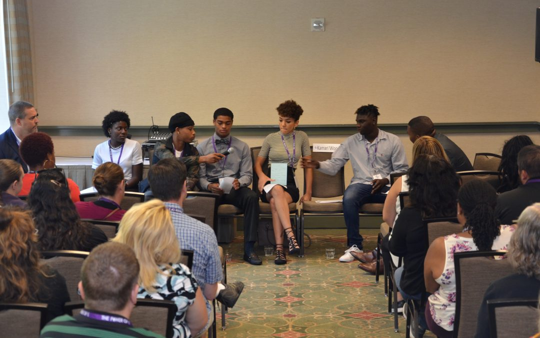 Educators explore racism and equity at The Power of I conference