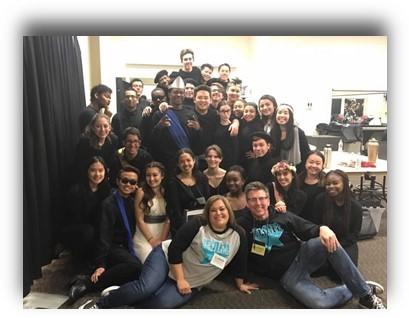 Sheldon High School Theatre Students Receives Invitation to Perform in Edinburgh, Scotland