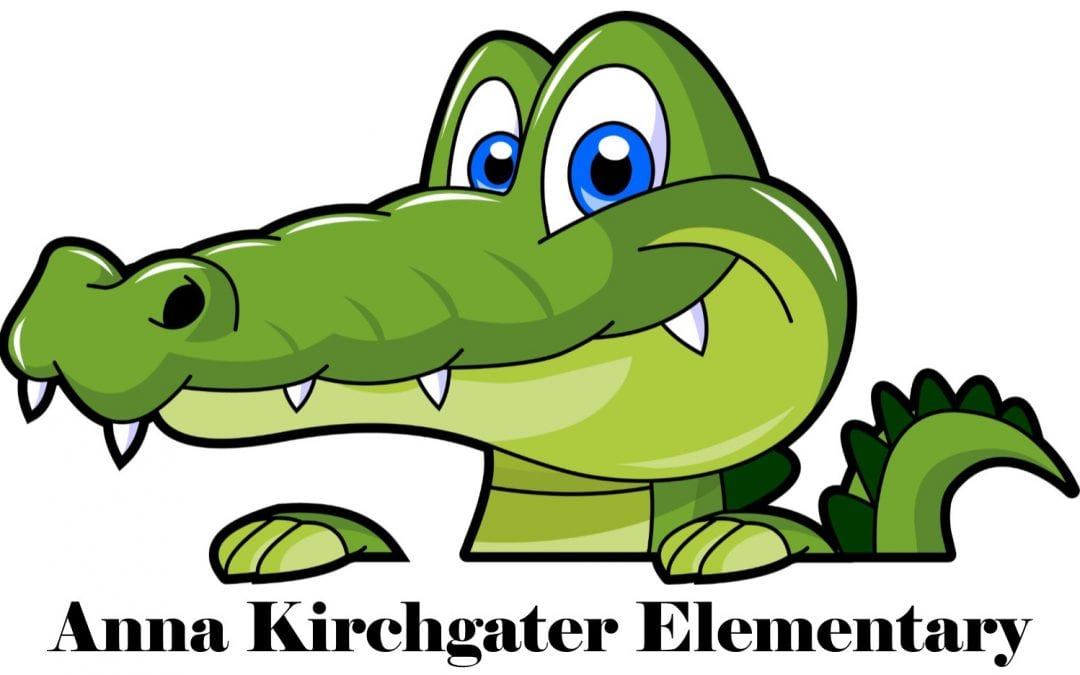 Kirchgater Elementary School Gators State Testing Results Rise Above the Rest With Individualized Learning