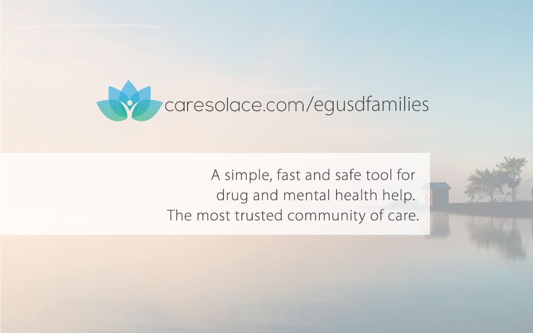 "Elk Grove Unified Partners With ""Care Solace"" for Mental Healthcare Services"