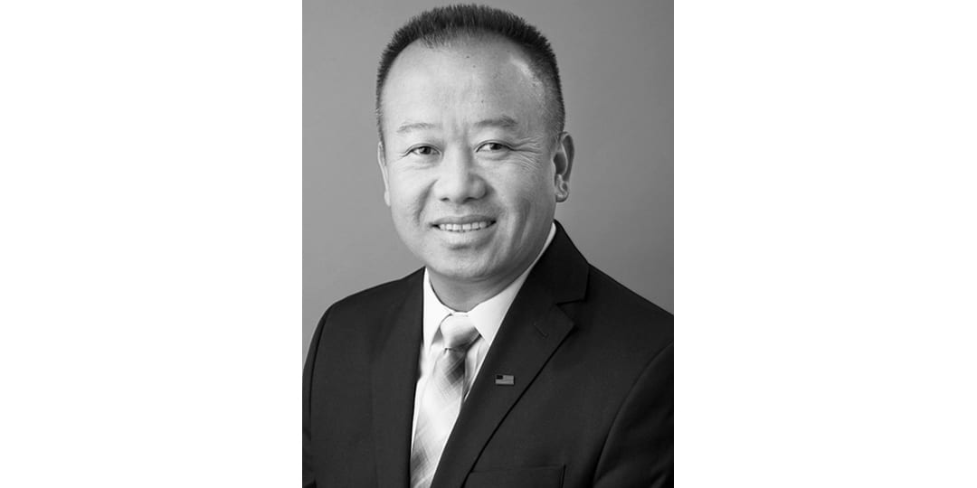 Elk Grove Unified Welcomes Trustee Sean J. Yang to Board of Education