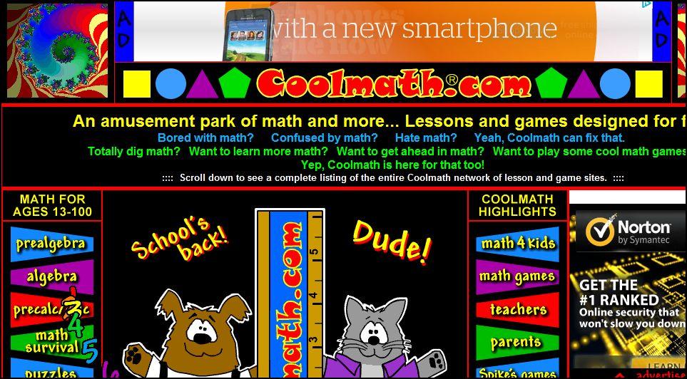 Fancy Www Cool Math 4 Kids Com Photos - Math Worksheets Ideas ...