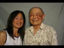 Ms. Cheung interviewed her father for StoryCorps in 2008.