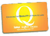 Quality of Life Card