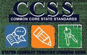 Common Core State Standards Logo