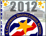 CA Distinguished School Award