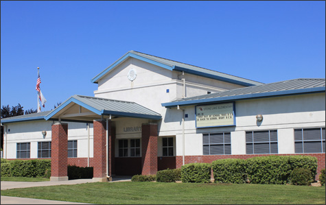 Photo of Stone Lake Elementary School