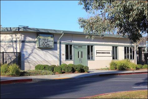Photo of Herman Leimbach Elementary School