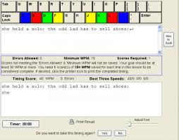 keyboarding online