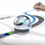 ozobot image of a robot