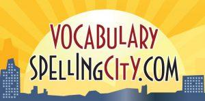 Spelling City logo