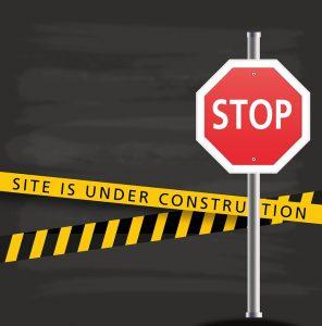 under construction image