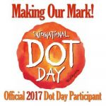 official dot day participant badge