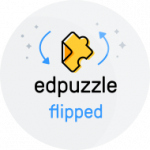 edpuzzle flipped digital badge