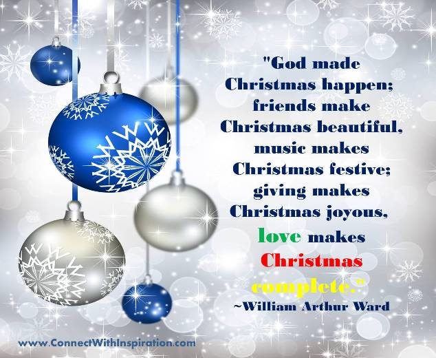 Nika 39 s blog archives 2013 december for Christmas inspirational quotes free