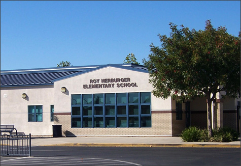 Roy Herburger Elementary School