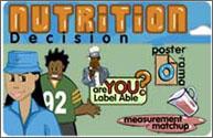 Nutrition_Decision