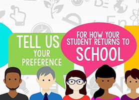 Parent Input Survey