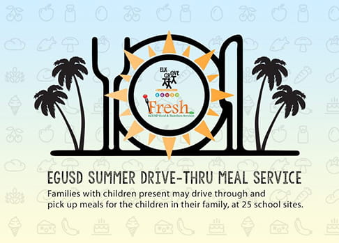 EGUSD Summer Meal Program