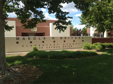 Photo of Maeola R. Beitzel Elementary School