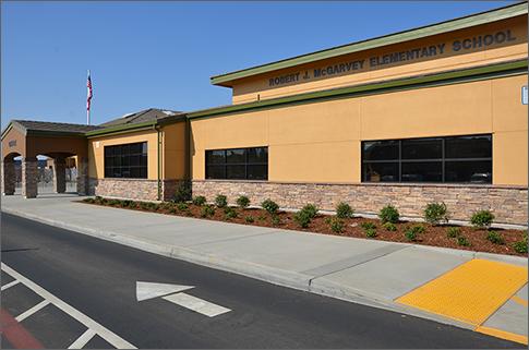 Robert J. McGarvey Elementary School