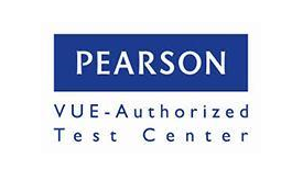 Pearson VUE Authorized Test Center Sign